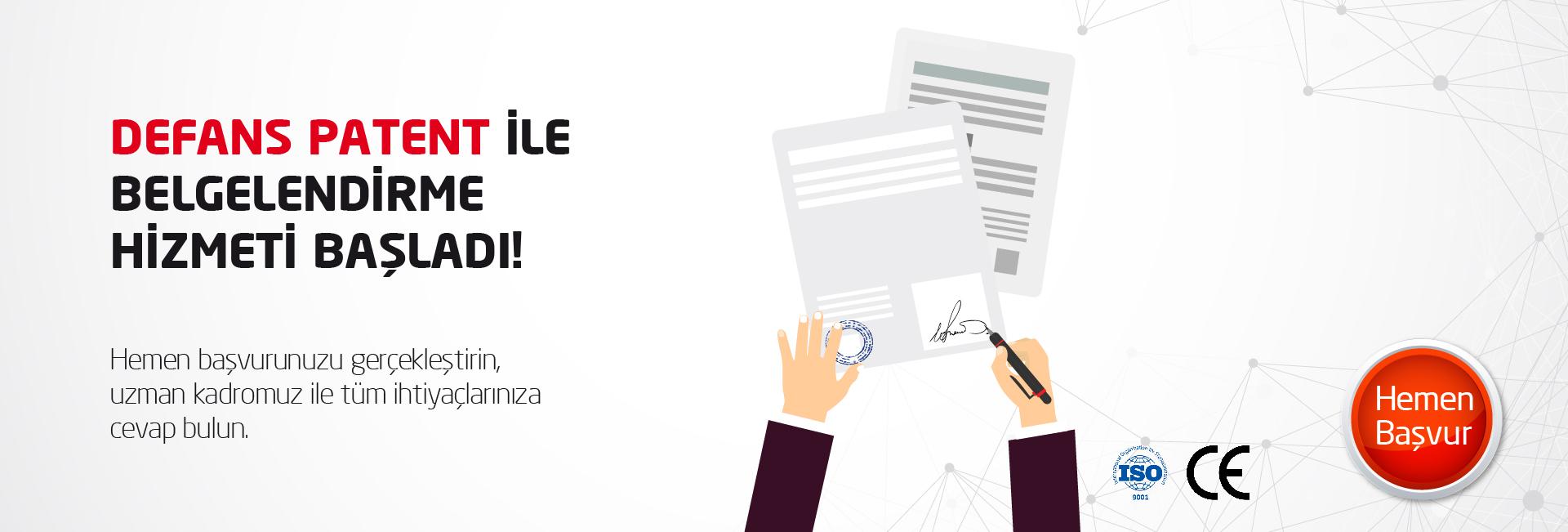 marka tescil, patent, tasarım tescil marka tescil - defans patent belgelendirme - Marka Tescil, Patent ve Tasarım Tescil – Anasayfa